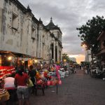 Tour of the ruins of the second-oldest city in Nicaragua - Leon