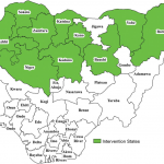 FG, states, others share N1.9 trn in three months‎- NIETI
