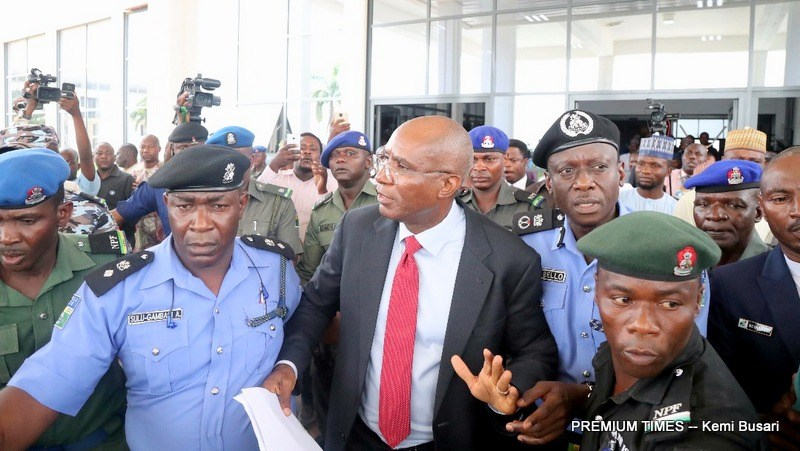 Omo-Agege reacts to court judgement nullifying his suspension