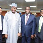 NCC seeks to resolve N165 billion interconnectivity debt crisis