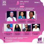 Clarity school to host girl child summit in Lagos