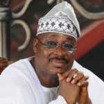 Ajimobi earns Oyo South senatorial ticket