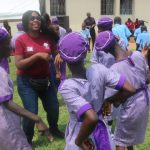 This is me: TD extends love to physically challenged, vulnerable kids