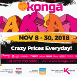 Konga Yakata: Company gives reasons to look out for