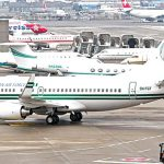 Nigeria's Airlines fly oldest Planes in Africa