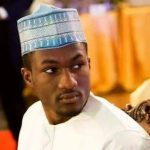 NYSC: Buhari's son joins Youth to serve fathers' land