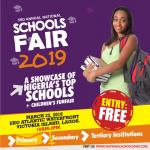 Over 400 Schools set for 2019 National School Fair