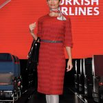 Turkish Airlines presents new cabin uniforms
