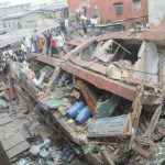 Lagos Island Building Collapse: 20 Rescued Victims On Treatment – Lagos Govt