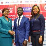 Lagos State Employment Trust Fund, Coca Cola empowers 300 women