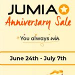 7th Anniversary: Jumia recalls achievements in e-commerce expansion, job creations