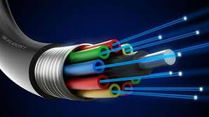 Broadband Infrastructure