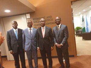 Access Bank Global Principles for Responsible Banking