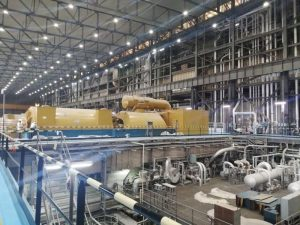 Future energy Nigeria  Egbin Power PLC