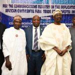 AFCFTA:  NCC, stakeholders seek implementable strategy to drive digital economic revolution