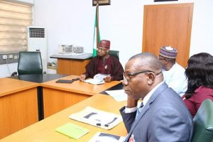 Pantami and NCC on new data package