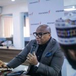 Interswitch Founder tasks Young Entrepreneurs to become solution providers