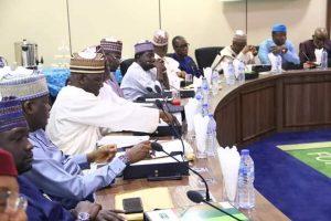 Governor forum