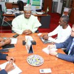 Digital Economy: Facebook meets Minister, NCC on infrastructural deployment