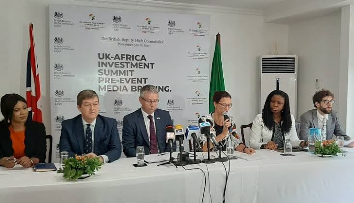 Uk- Africa summit 2020 on investment opportunity