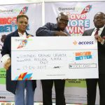 DiamondXtra: Access Bank excites customers, gives out N5bn to 20,000 beneficiaries