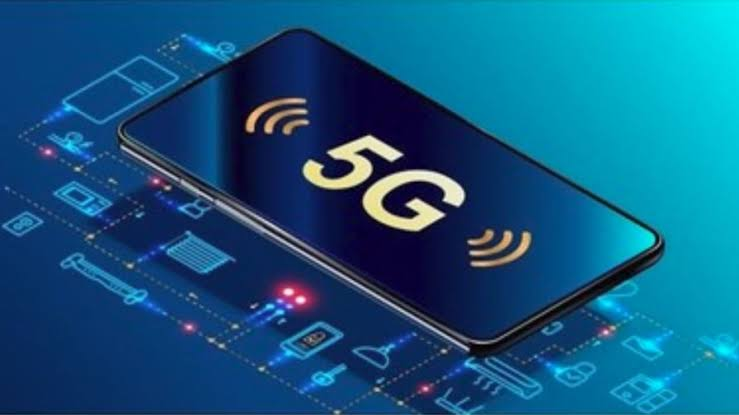 5G DEVICES IN 2020