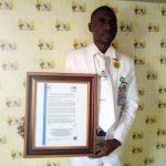 Professor Aremu bags UNESCO Highest Honor in Education