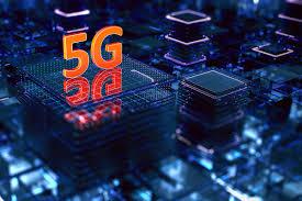 5G Global impact