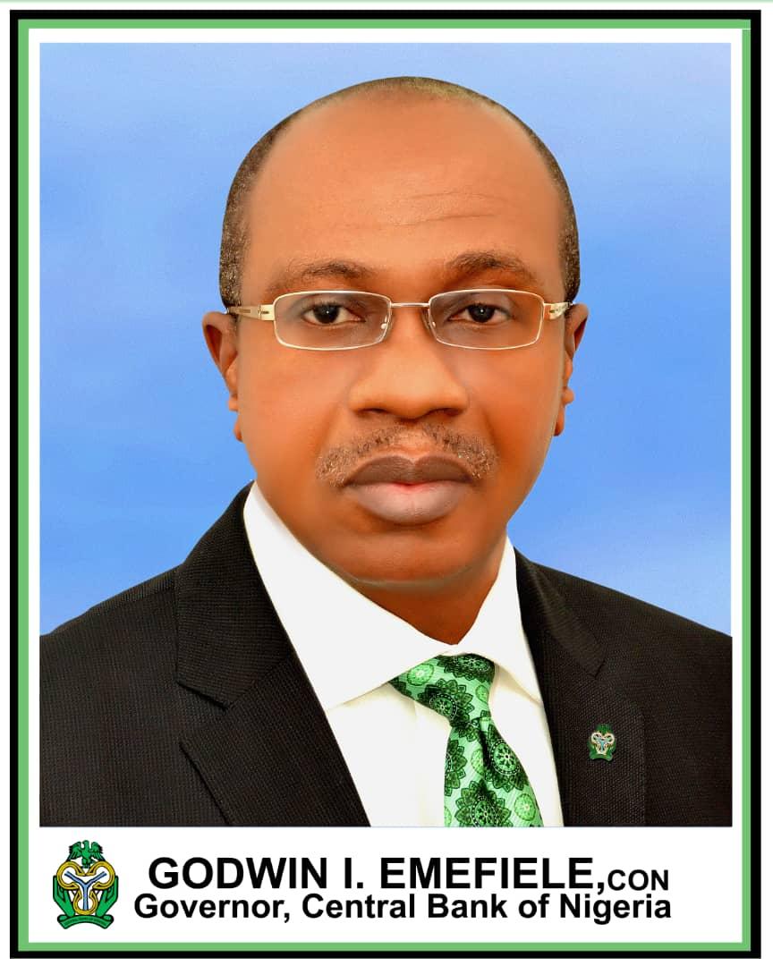 CBN N50bn