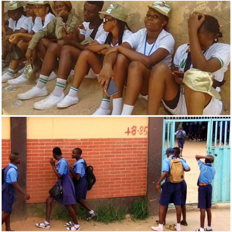 FG, Lagos announces closure of NYSC Camps, School over Coronavirus Outbreak