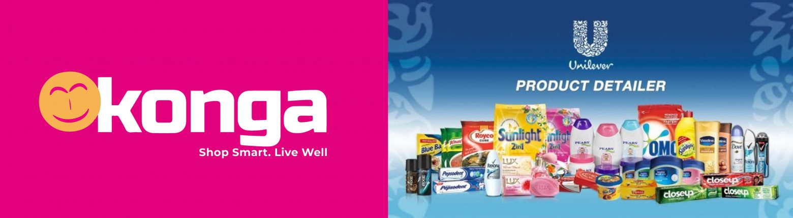 Konga Unilever