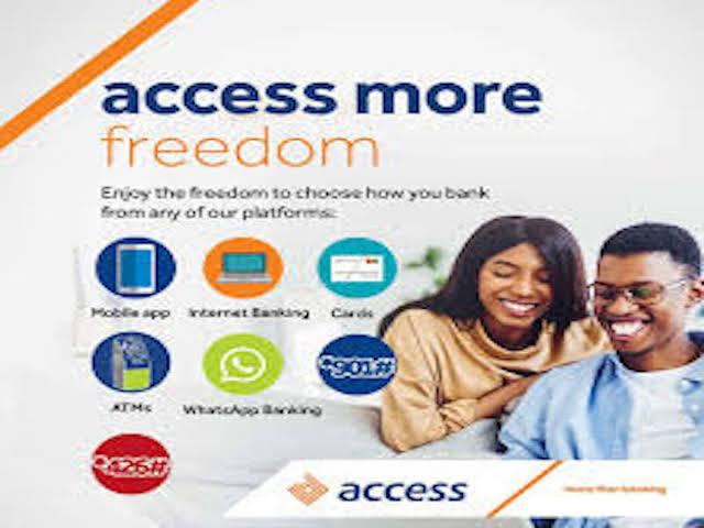 AccessMore app