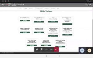 NITDA Virtual Academy Commissioning