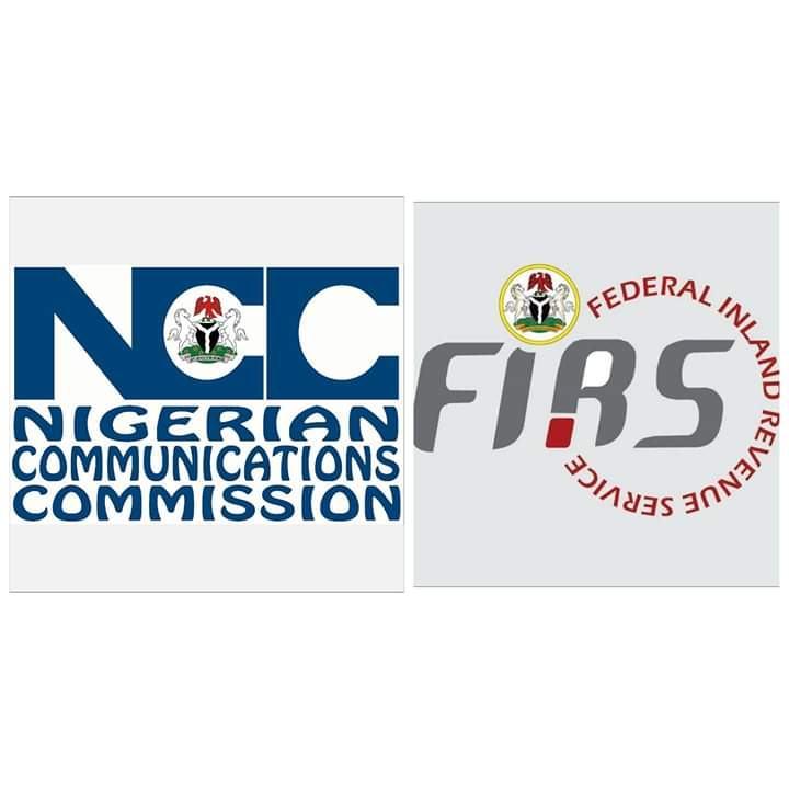 NCC Signs MoU with FIRS