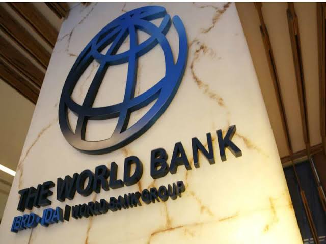World bank on recession in Nigeria