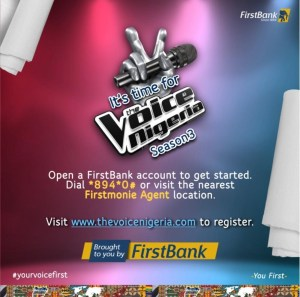 First Bank Voice of Nigeria