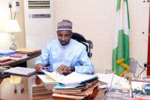 One year at NITDA; Kashifu as a vindication of youth excellence in governance