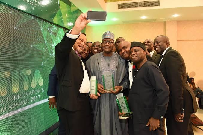 Nigeria Telecom Awards