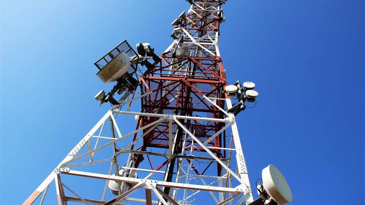 Telecoms, Nigeria's GDP