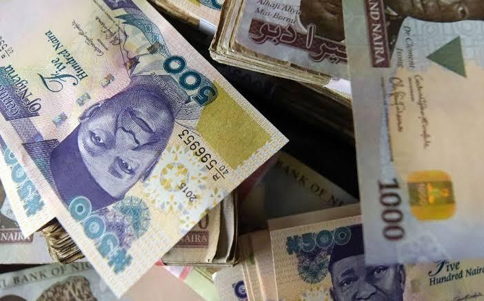 CBN, Trillion, Naira