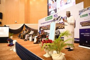 How NCC's Strategic Vision Plan Impact Nigerian Telecoms Industry in Five Years