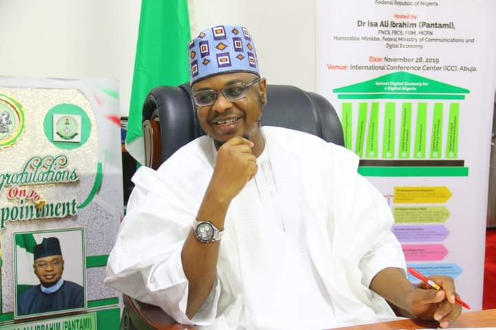 FG Mulls Policy on Zero Rating for Educational Websites