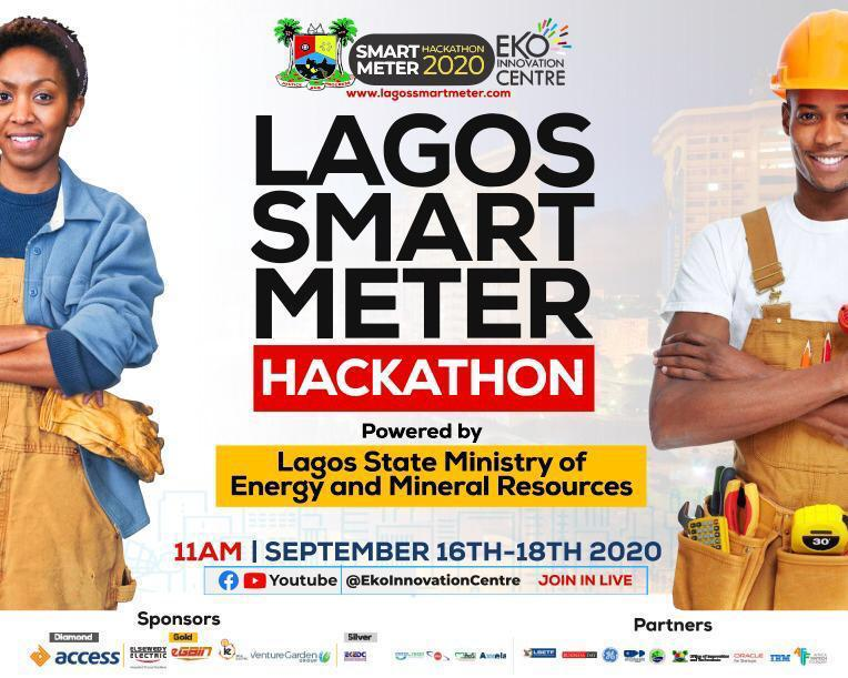 Lagos Smart Meter Hackathon: Access Bank Reiterates Commitment to Leveraging Technology for Healthy Transformation