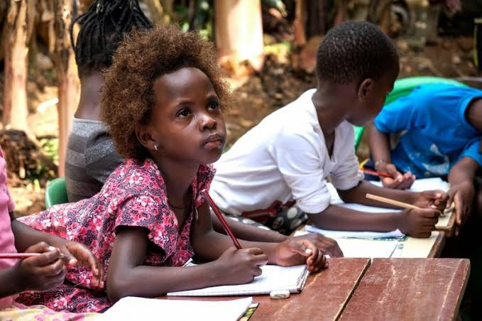 Not lesser than 31% – some 463 million –of schoolchildren worldwide cannot be reached by digital and broadcast remote learning programs