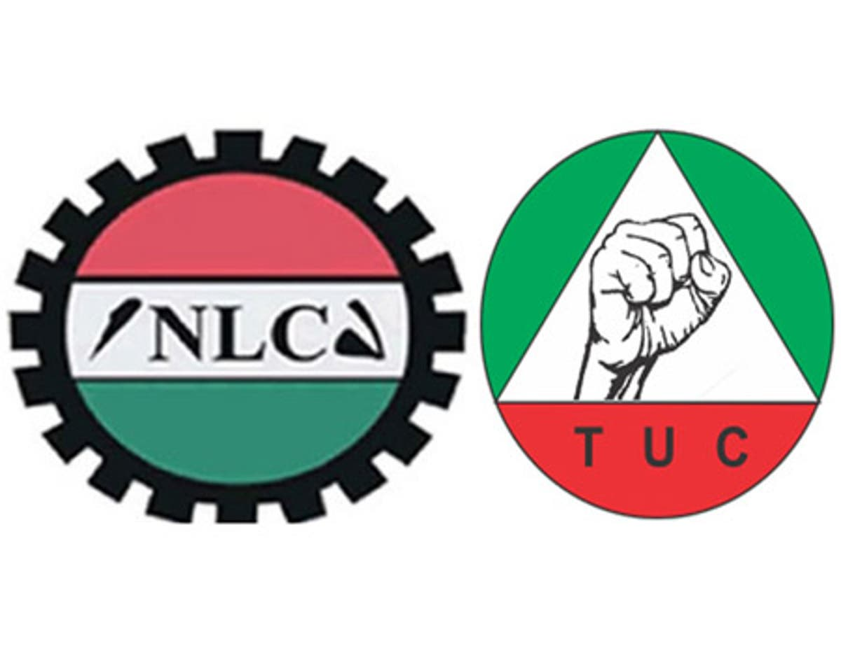 NLC, TUC Concedes, Suspends Strike for Two Weeks