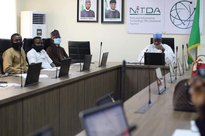 NITDA Inaugurates Local Organising Committee for e-Nigeria 2020