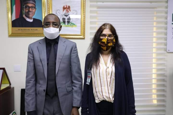 NITDA: Nigeria to Collaborate with France to Increase Opportunities in IT Ecosystem