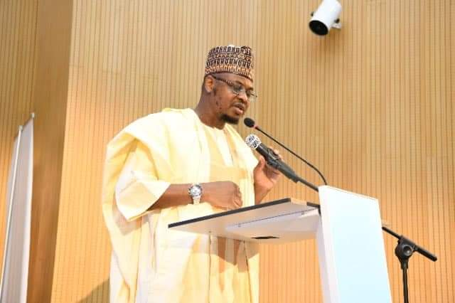 Digital Economy: Pantami Commissions NCC, USPF and NITDA Projects