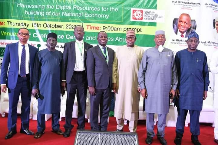 FG Optimistic About Nigeria's Digital Economy Strategy