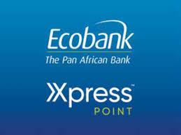 Ecobank Rewards Xpress Point Agents